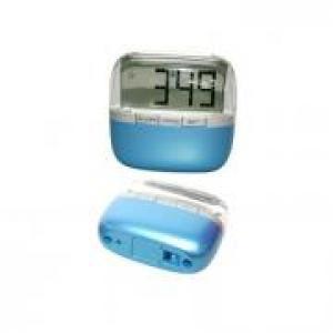 Solar Clock W Alarm - Electronics & Technology Best Deals CLEARANCE SALE CTS0101-BLU___180x180[1]